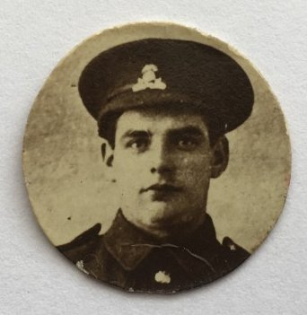 Private G A Rothwell
